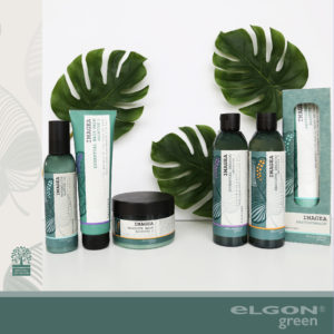 ELGON GREEN 3
